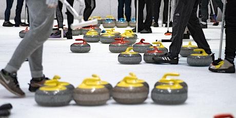 Try Curling 2020-2021 Season tickets