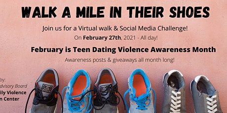 FVPC Walk a Mile in Their Shoes tickets