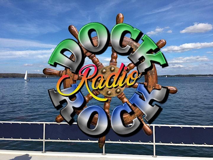 Dock Rock Radio (70s Smooth Hits) image