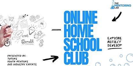 The Homeschool Club tickets