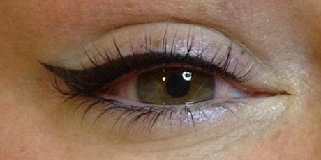 Permanent Eyeliner Certification tickets