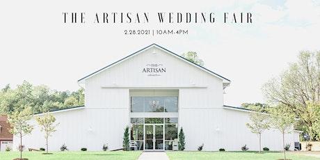 Artisan Wedding Fair tickets