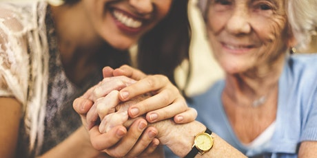 The SCALE Program: Your Caregiving Journey tickets