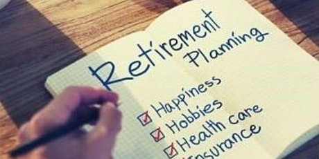 3 Secrets to a Happy Retirement - It's more than the money - ONLINE WEBINAR tickets