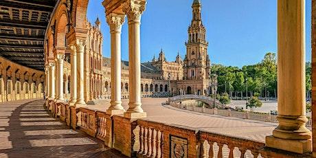 ★Sevilla★La Capital de Andalucia ★ By MSE Malaga  ★ entradas