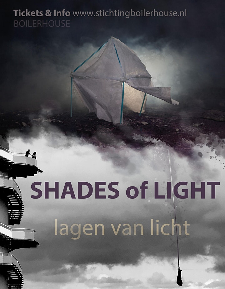 Afbeelding van SHADES of LIGHT