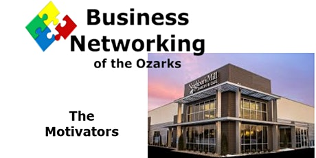 Business Networking of the Ozarks tickets