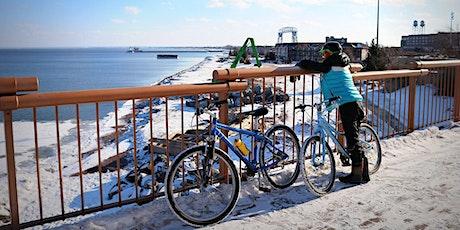 Winter Biking 101 tickets