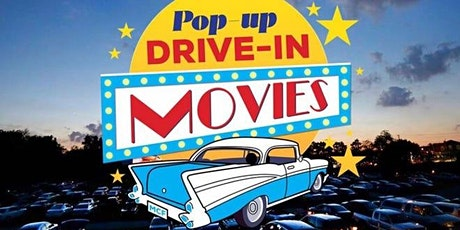 Drive In Movie Double Feature! tickets