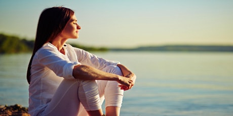 Learn to meditate each Friday evening for four weeks tickets