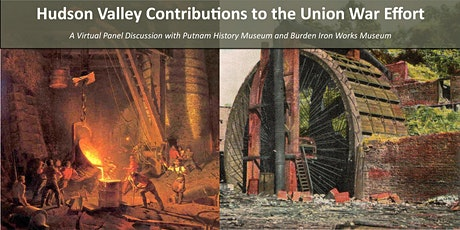 Hudson Valley Contributions to the Union War Effort tickets