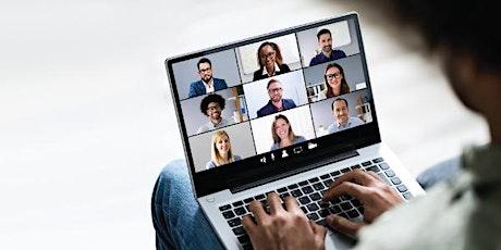 Business Webinar: Achieve More in 2021 tickets