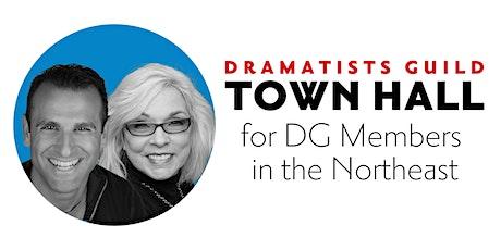 REGIONAL TOWN HALL ONLINE: Northeast Region tickets