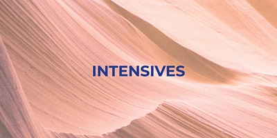 Level 1: INTENSIVE | Take the Lead – Roadmap to Standing in Your Power