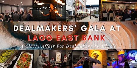 The Dealmaker's Gala tickets