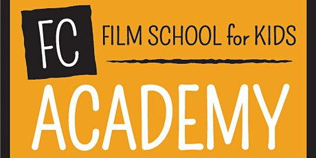Documentary Filmmaking- February Break Edition tickets