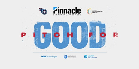 Pitch for Good: Tennessee Tough presented by Pinnacle tickets