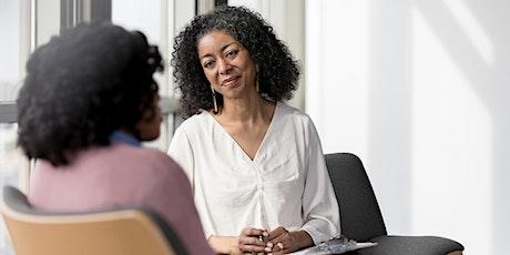 The SCALE Program: The Self-Compassionate Caregiver tickets