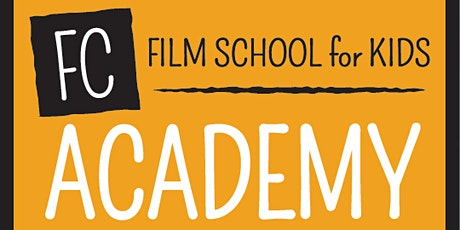 Filmmaking Session 1- February Break Edition tickets