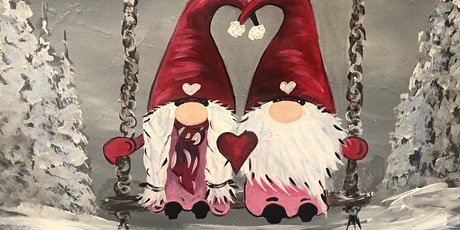 Valentine Gnomes in Winter at Waters Edge Winery, Wed, Feb 10, 2021 5:30pm tickets