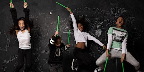 Generation POUND®️ - Virtual Music and Movement Program tickets