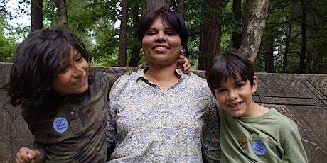 Brighter Beginnings: Siblings workshop for parent carers tickets