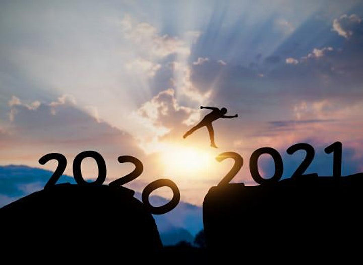Make 2021 THE BEST Year Ever - It's never to late to start! image