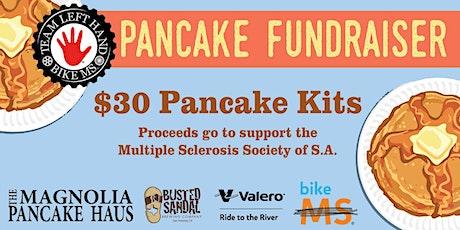 Magnolia Pancake Haus/Team Left Hand Tx: Pancake Eating Contest & DIY Kits tickets