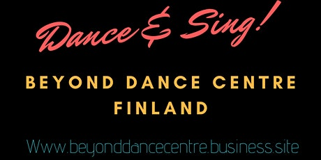 Free Dance Classes tickets