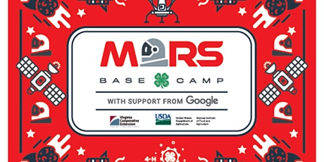 Mars Mission Coding Challenge tickets