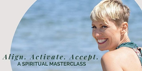 Spiritual Masterclass Series - #1 Our Reconnection to SELF tickets