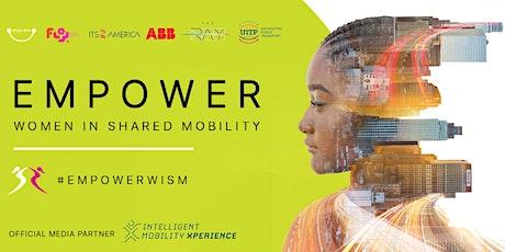 EmpowerWiSM Award Ceremony tickets