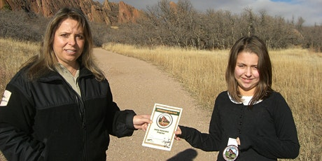 "Junior Naturalist: ""Get Ready, Get Set, Let's Hike!"" tickets"