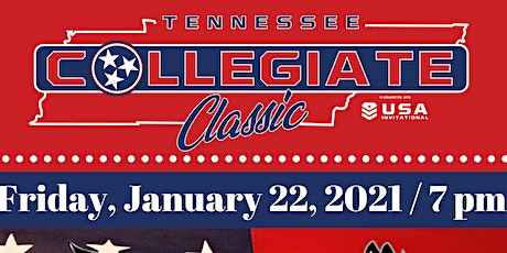 Priority Ticket- Tennessee Collegiate Classic tickets