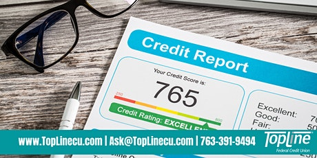 What You Need to Know About Credit Scores tickets