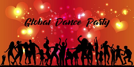 Global Dance Party tickets