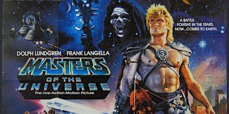 SecretFormula Cinema: Masters of the Universe (1987) tickets