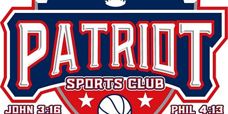 2021 RDC Patriot Club 3x3 Open tickets