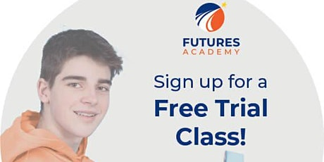 Free One Student, One Teacher Virtual Class tickets