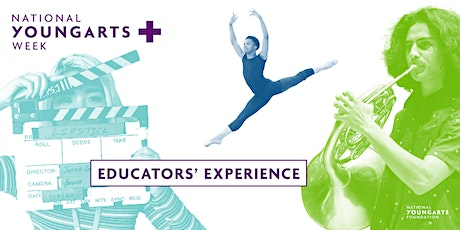 YoungArts presents Perspectives: How Are We Serving Arts Students? tickets