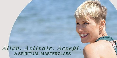 Spiritual Masterclass Series - Spring Clean your SOUL tickets