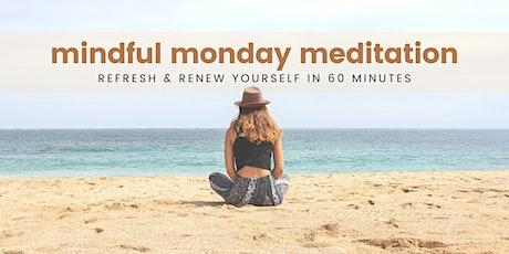 Mindful Monday - January 25 tickets
