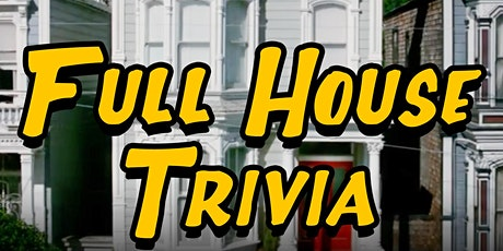 Full House Trivia on Instagram LIVE tickets