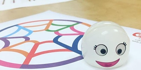 Ed-Ventures with Ozobot tickets