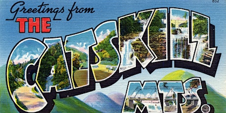 This is NOT The Borscht Belt :  Resorts of the early Jewish Catskills tickets