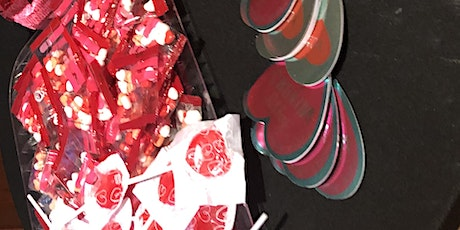 Virtual Valentine Day Youth Arts & Crafts tickets