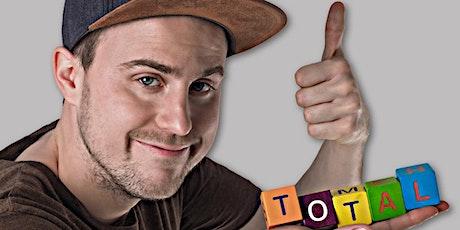 Theisen Total - Johann Theisen - Live tickets