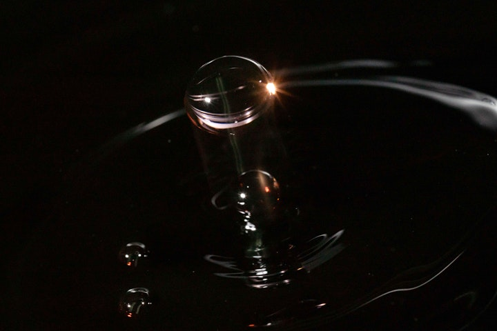 Water Drop Photography - Online w/Sigma image