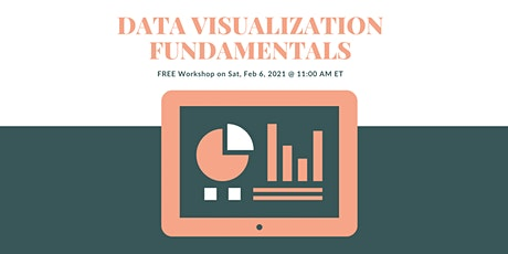 Data Visualization Fundamentals Workshop tickets