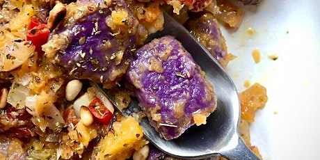 Vegan & Gluten Free Gnocchi Class - Plant-Based & Fuss-Free Cooking by Sinc tickets